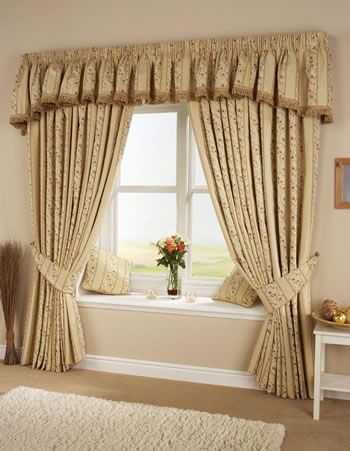 Home Design Interior Ideas on How To Decor Curtain    The Concept To Curtain Decor   The Man Cave