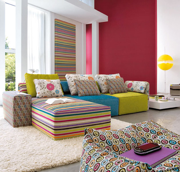 color for interior decor