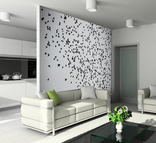 creativity - Wall Vinyl Designs
