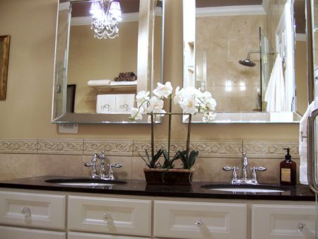 Bathroom Remodeling Suggestions For Modern Bathroom