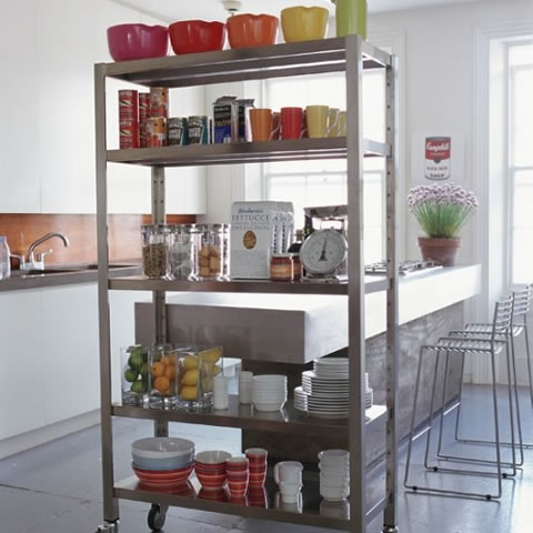 Ideas To Use As Storage Dividers In The Kitchen The Man Cave