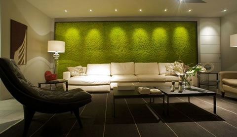A Garden On The Walls Design Ideas The Man Cave - garden wall ideas design