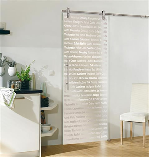 Sliding Doors For Home Decor The Man Cave