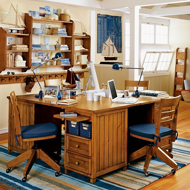 Study Room At Home: Home Decor: Furniture Option For Study Room