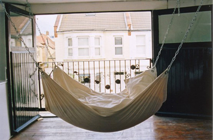 hammocks for interior