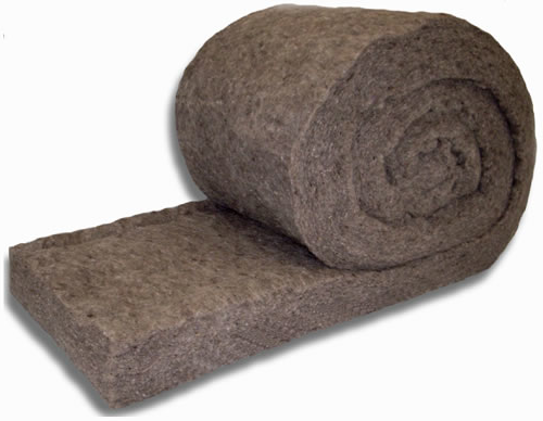 Sheep Wool Insulation