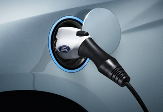 Ford Charging System